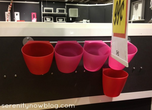 IKEA Decorating Ideas {Round Up Shopping Trip}, from Serenity Now