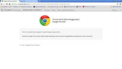 Download Google Chrome Terbaru 2014 Offline Installer Download