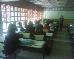 SEMESTRE A-2012 ACTIVIDADES EN EL AULA
