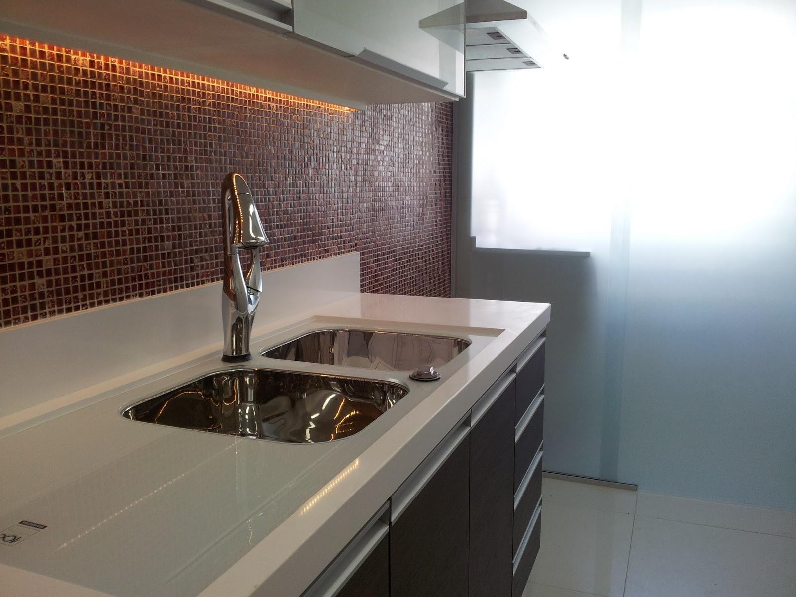 07 - Projeto de arquitetura apartamento novo Condomínio Bora Bora ...