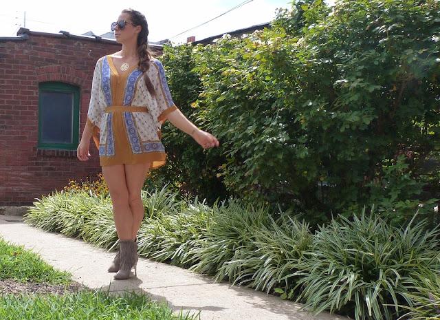 free people santa cruz dress fringe booties karen walker super duper