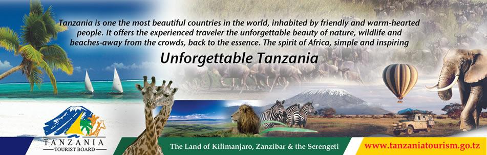 Tanzania AsiliaLive