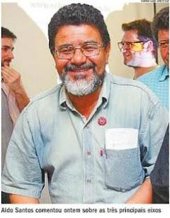 Aldo Santos