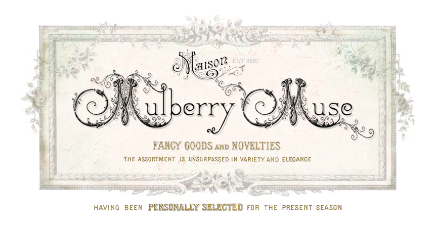 Mulberry Musings