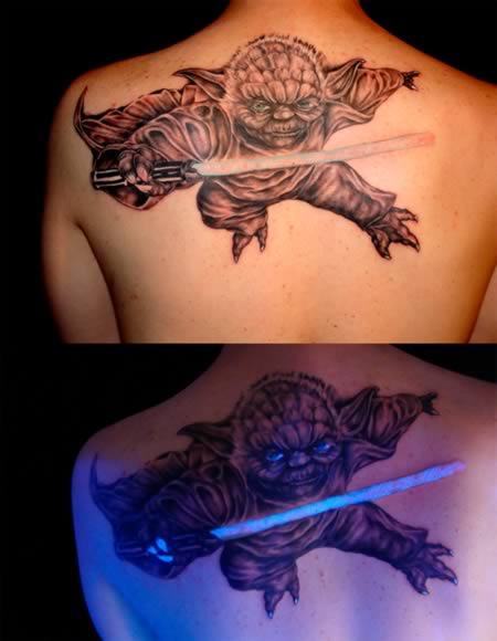 Trend Model Tatto Terbaru 2013