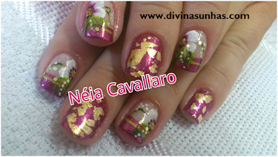 10 FOTOS DE UNHAS DECORADAS COM NEIA CAVALLARO10