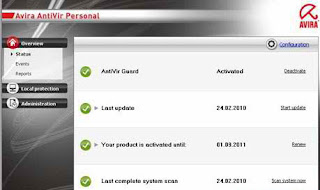 Download Avira