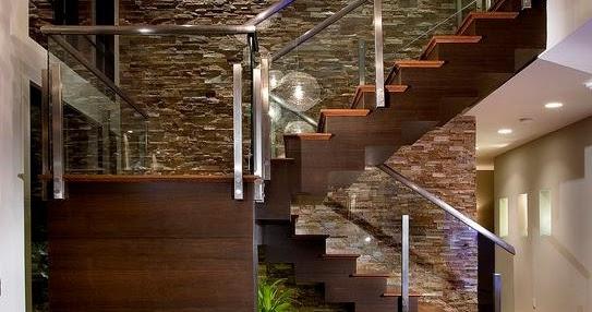 Fotos de escaleras escaleras de maderas para interiores for Escaleras de interior fotos