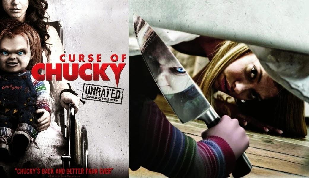 Film Curse of Chucky (2013)