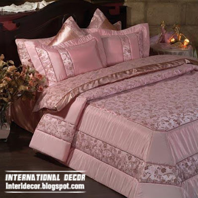 modern solid bedding duvet covers and sets designs, pink solid bedding