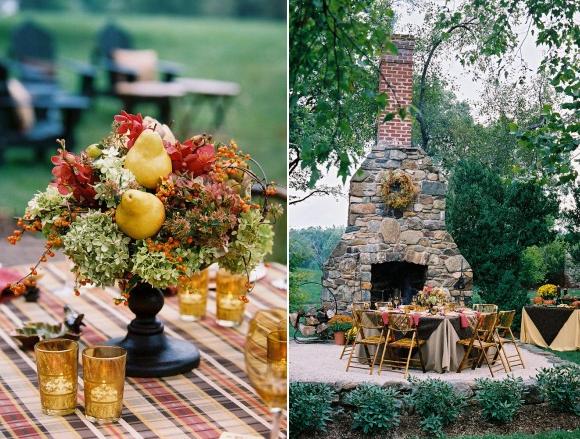 nozze autunno