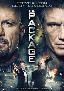 Gói Hàng Bí Ẩn - The Package
