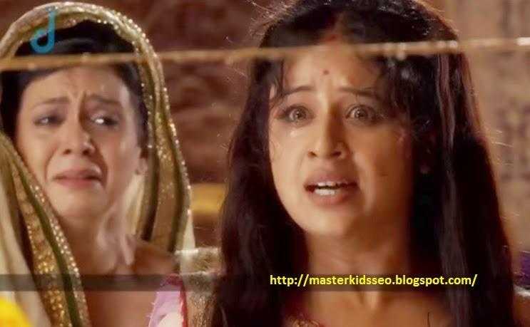 Sinopsis Jodha Akbar Episode 345