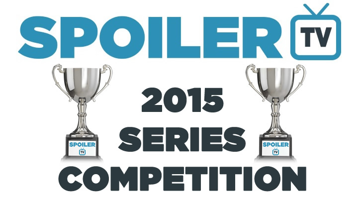 The STV Favourite TV Series Competition 2015 - Submit Your Entries For The Competition!