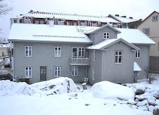 Januari 2013 från norr