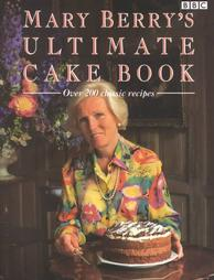 Mary Berry Ultimate Chocolate Cake