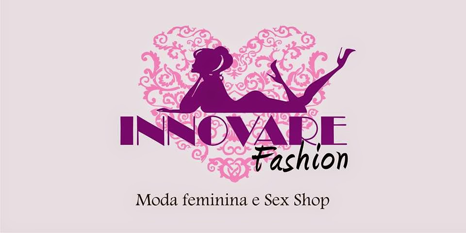 Innovare Fashion (81) 8166-1118