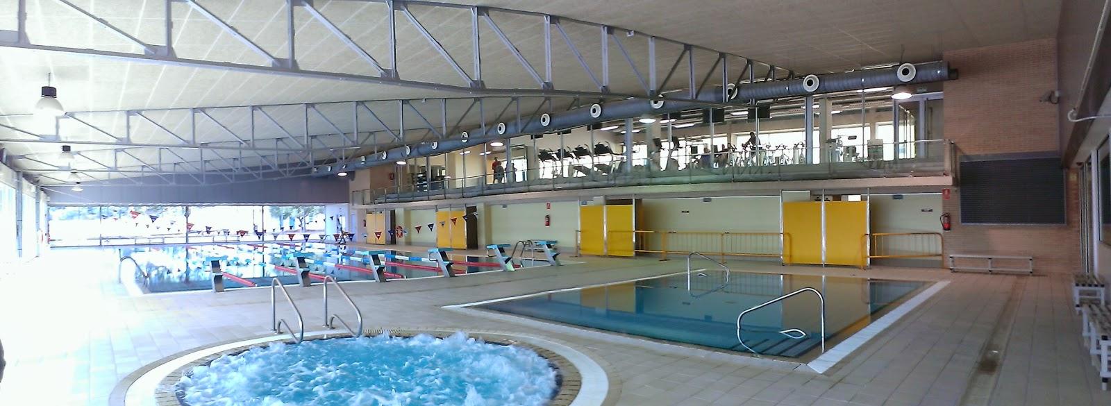 Blog gad arquitectura jornada de puertas abiertas piscina for Piscina benicassim