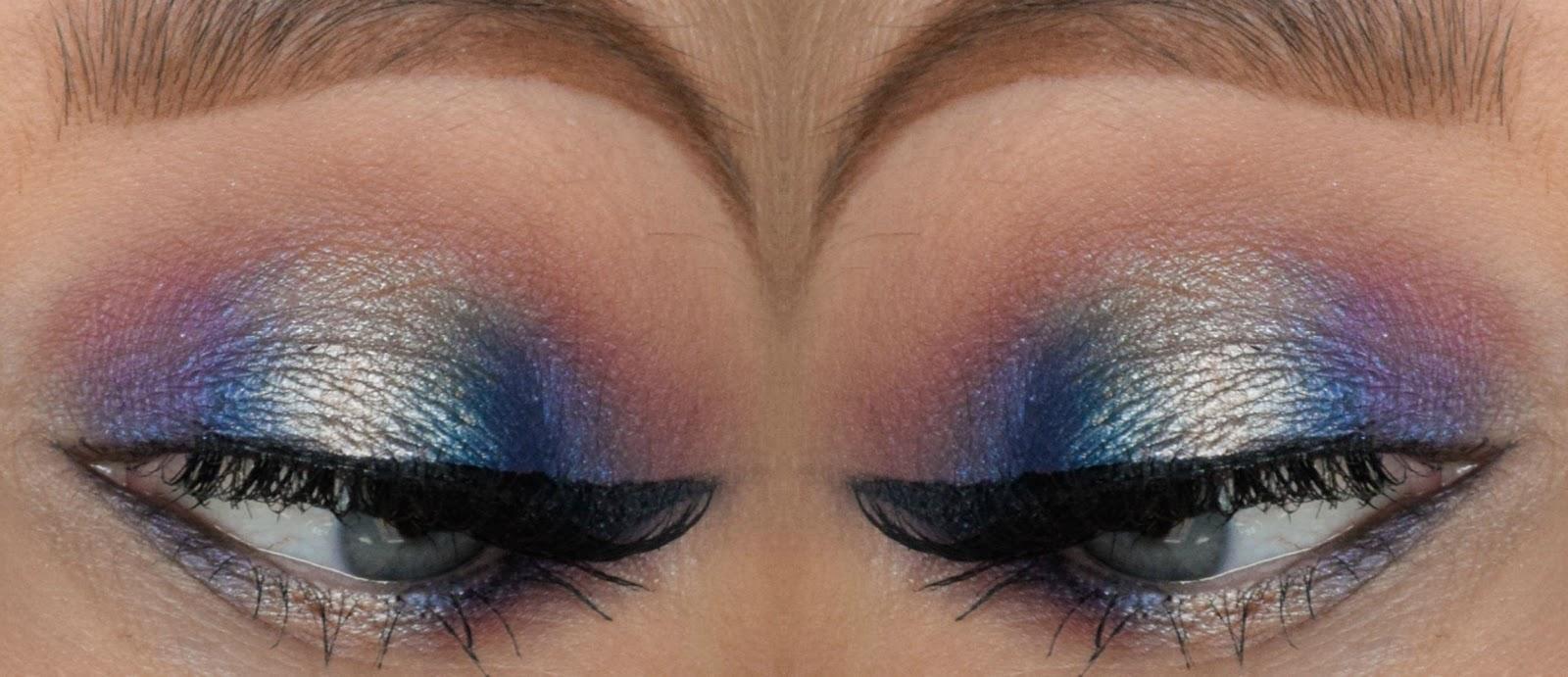 ride die makeup tag