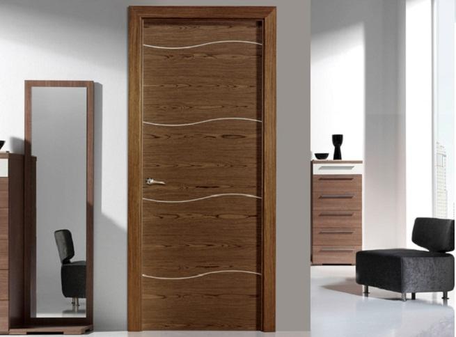 Puertas industria procesadora de maderas ipm for Modelos de puerta de madera para casa