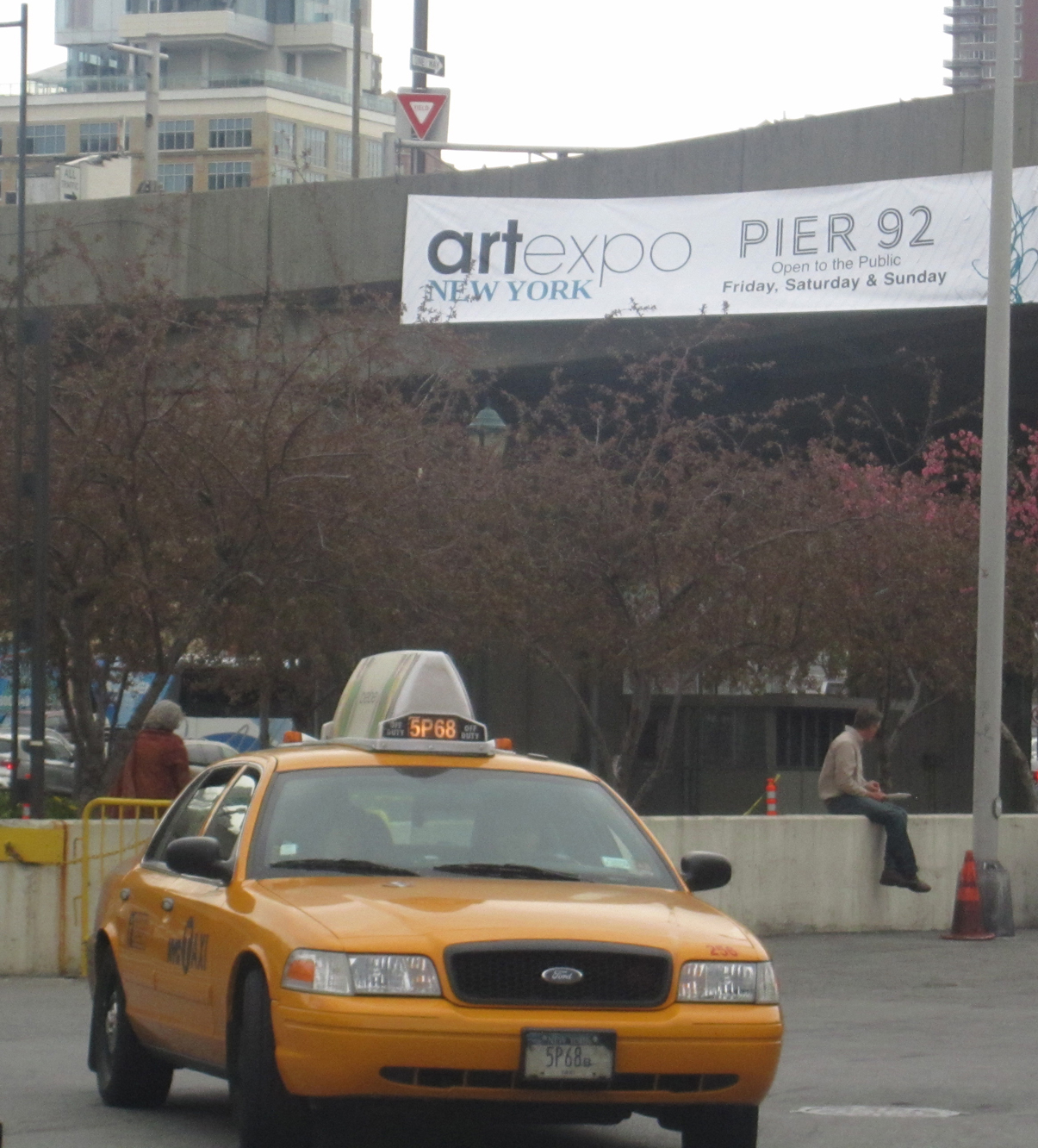 Home Design Show Pier 92 Part - 46: The Show Covers Wide Range Of Categories : Home Furnishings, Accessories,  Art U0026 Antiques, Kitchen And Bath Products, Flooring, Fabric, Lighting, ...