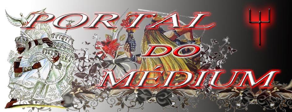 PORTAL DO MEDIUM