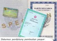 pembuatan paspor, biro jasa pembuatan paspor