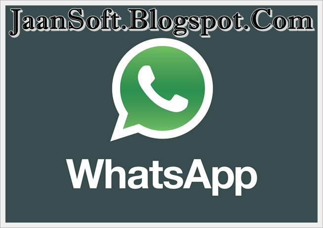 WhatsApp 2.11.902 SiS For Symbian