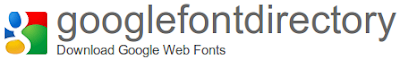 Download Google fontovi