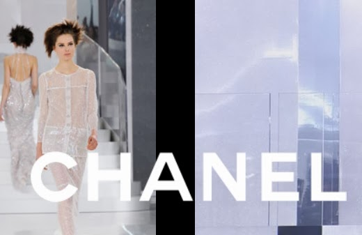 VISIT - HOUSE OF CHANEL