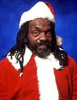 Black+Santa