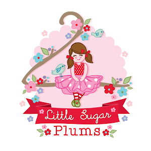 Little Sugar Plums