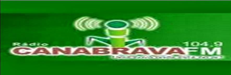 Rádio Canabrava FM
