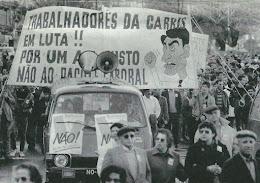 CCFL - Carris de Lisboa.