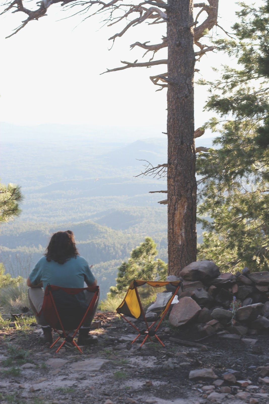 Camping Payson Arizona