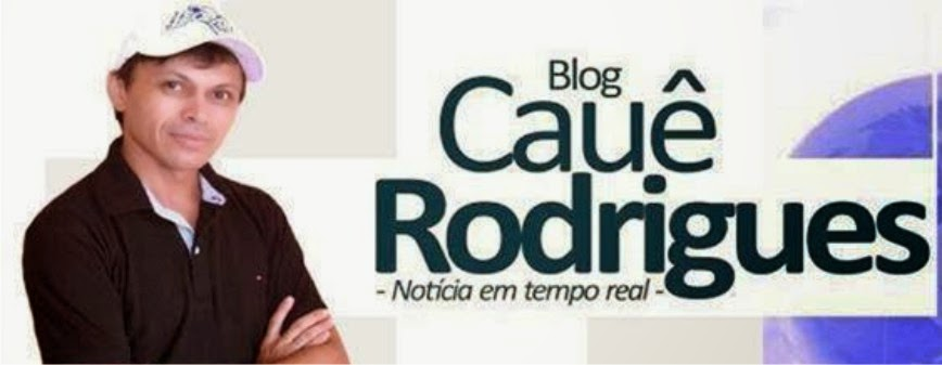 Blog Cauê Rodrigues