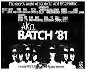 batch'81