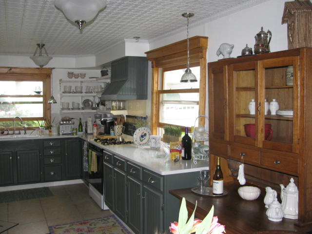Lake House Kitchen Design Ideas ~ Applestone cottage lakehouse fun with jane blondie and al