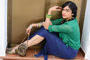 Heart Attack Heroine Adah Sharma Photos-thumbnail-1