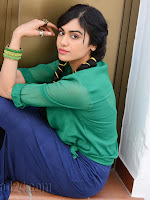 Adah Sharma cute pics from Heart Attack Movie-cover-photo