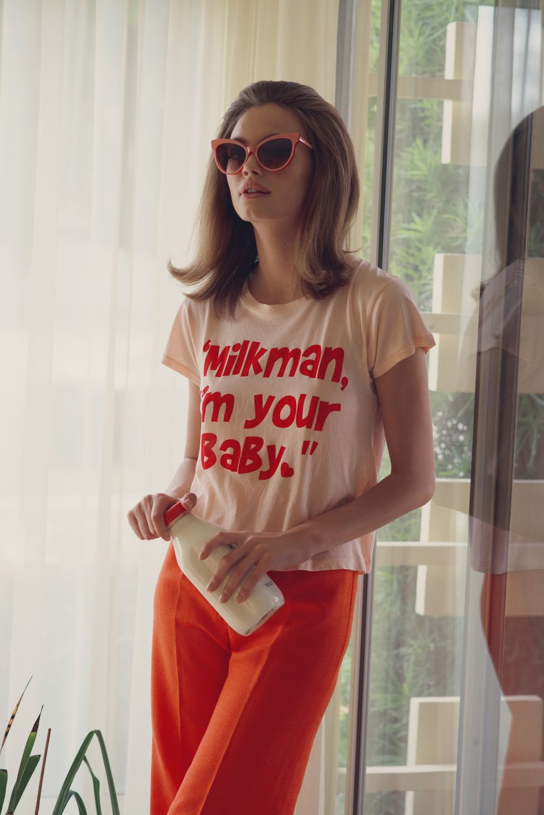 Watch The Wildfox Girls of Beverly Hills Lookbook for Resort 2015 video