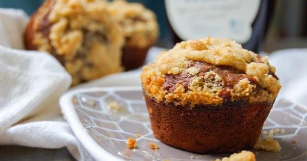 Blueberry Banana Bread Muffins - GF
