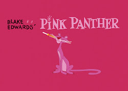 Pink Panther also available