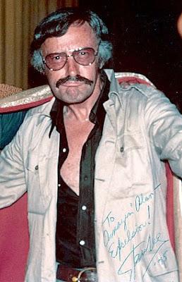 Stan Lee, 1973