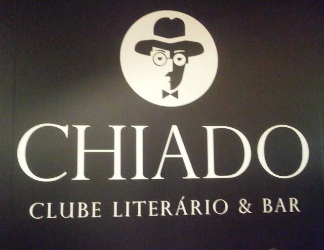 Um novo espaço literário em Lisboa