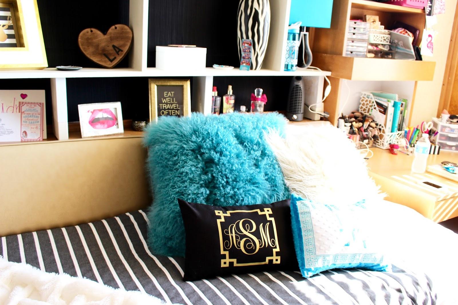 Dorm Look Part 52