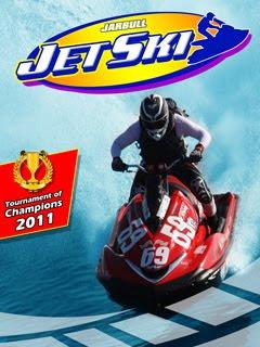 Jogos Para s60v5 Jarbull Jet Ski