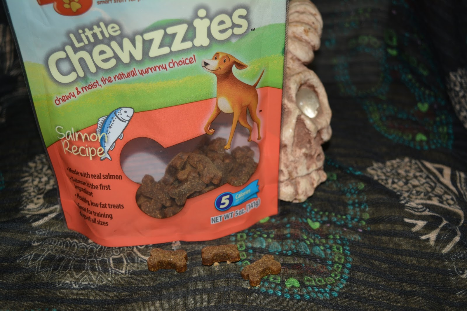 What Is In Dog Treates