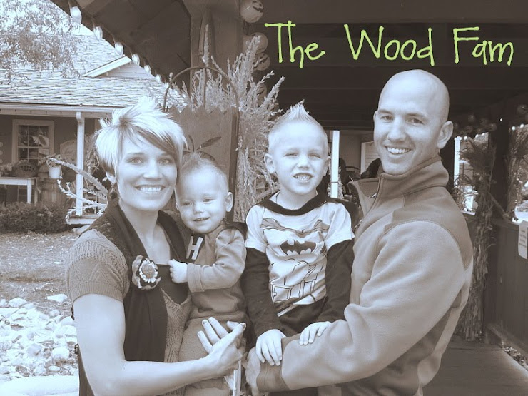 The Wood Fam