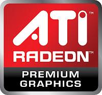 ATI Mobility Radeon HD